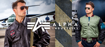 Link image to access alpha industries outerwear open in new webpage