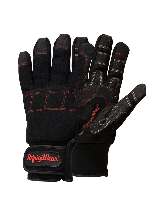 Arctic Grip Glove
