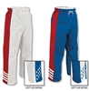 Karate Stars and Stripes Pants