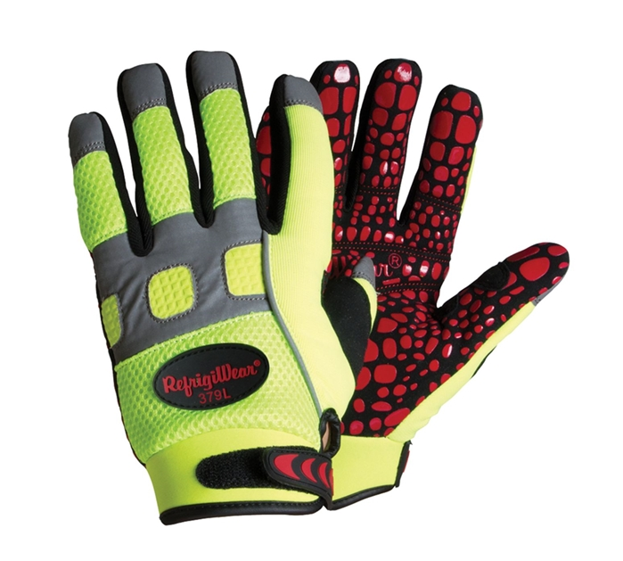 Hivis Super Grip Insulated -10 Glove