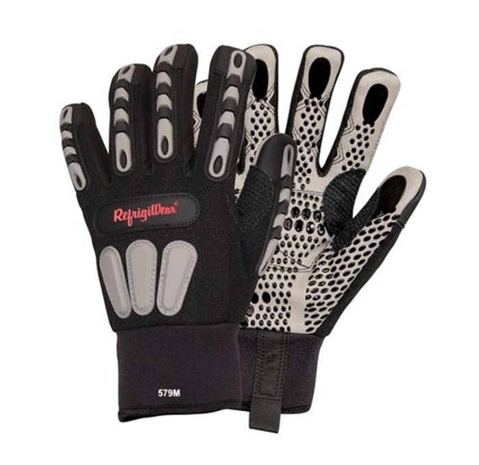 Insulated Impact Protection -20