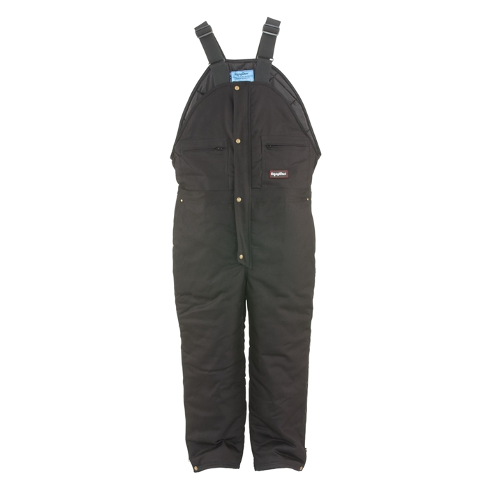 Comfortguard Denim High Bib Overall