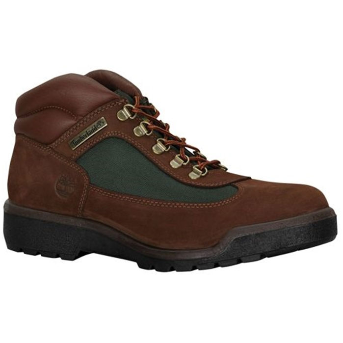 Mens Waterproof Field Boot