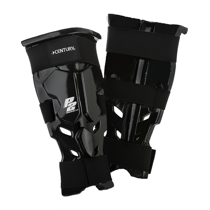 P2 Sparring Shin Guards