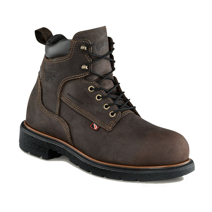 1204 Men's Dynaforce 6-Inch Boot