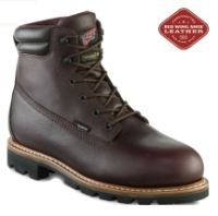 1200 Men's 6-inch Waterproof Leather Boot