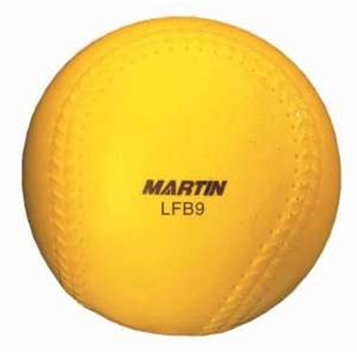Martin Sports Safety Pitching Machine Baseball