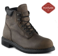 1206 Men 6-inch Waterproof Boot