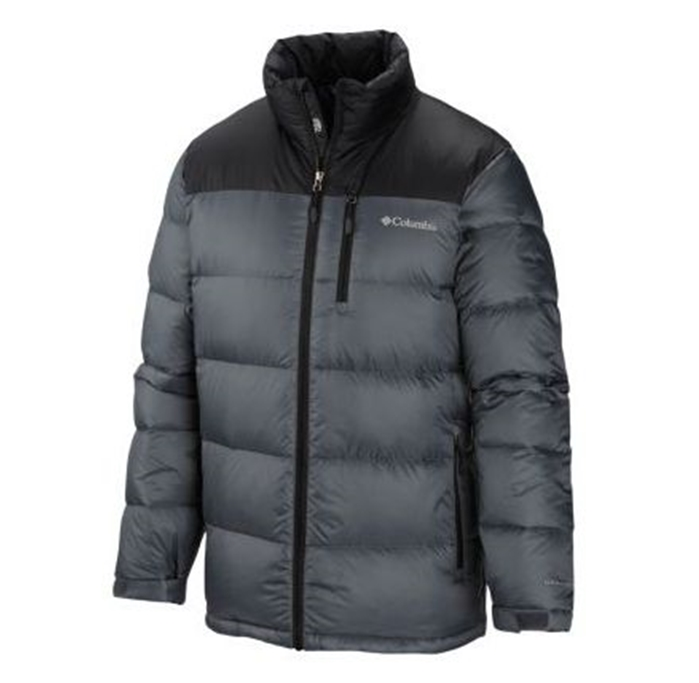 North Protection Down Jacket