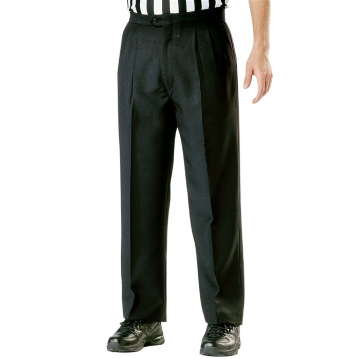 Cliff Keen Basketball Official Black Pant