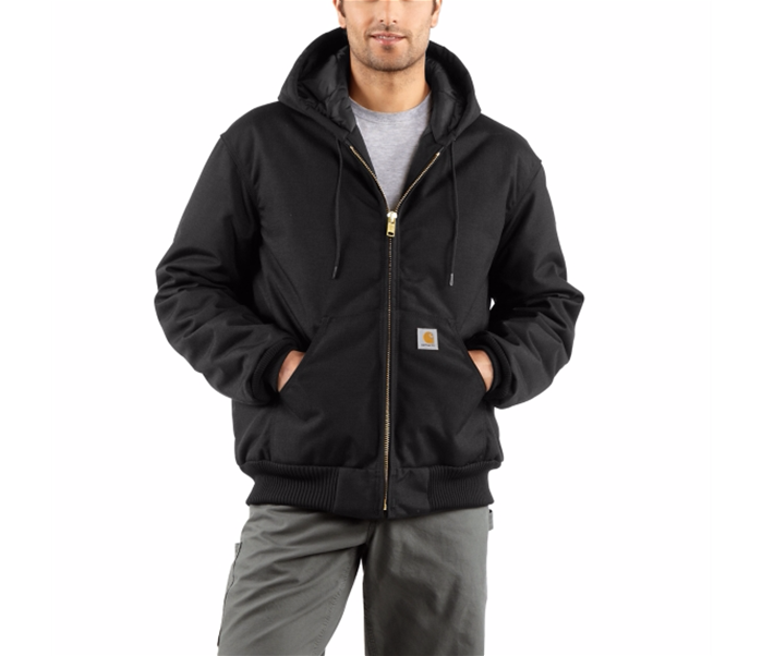 Extreme Active Arctic Quilt Lined Jacket