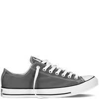 Chuck Taylor Classic Charcoal Low Shoes