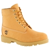 Mens 6 Inch Waterproof Work Construction Boots