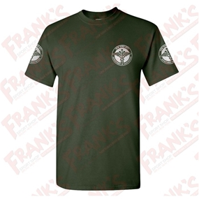 DSNY Sanitation Short Sleeve T-Shirt