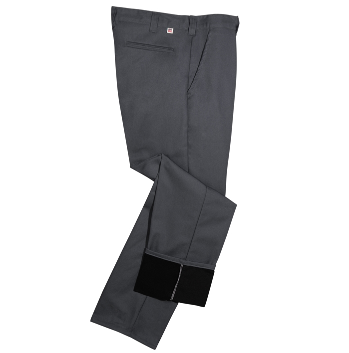 2147 WORK PANT WITH MICRO FLEECE LINER