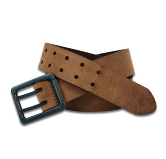 Center Bar Reversible Belt