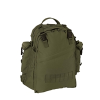 """G.I. Plus Special Forces Assault Pack - 20"""" X 13 1/2"""" X 7"""""""