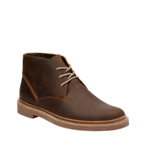 Clarks Bushacre Ridge Shoes