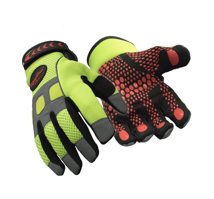 Hivis Super Grip Non-Insulated Glove