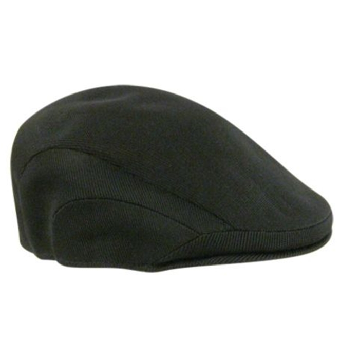 Kangol Tropic 507 Black Hat