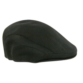 9ed24b41305 Kangol Tropic 507 Black Hat
