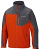 Men's Prime Peak Softshell Jacket