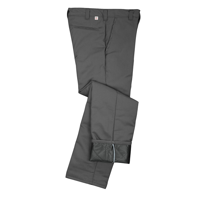 3147 Lined Poly Quilt Lining Work Pant