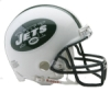 New York Jets Ridell Mini Helmet