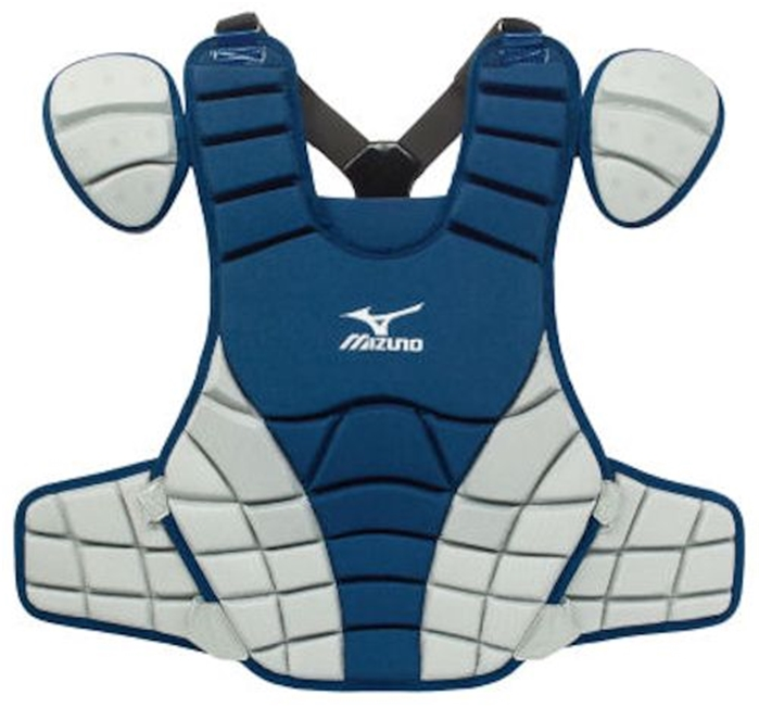 Samurai Chest Protector G3 Navy