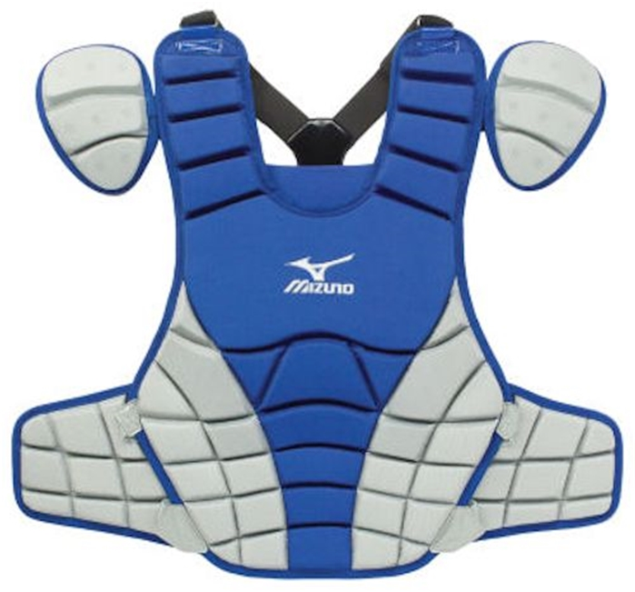 Samurai Chest Protector G3 Royal