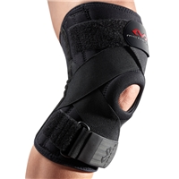 Level 2 Knee Support with Stays & Cross Straps