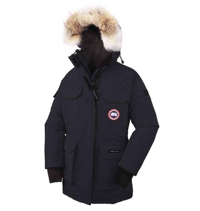 3d8ccbfba87d Canada Goose Women s Expedition Parka