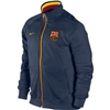 FC Barcelona Core Training Jacket