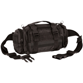 Jumbo 4 Way Modular Deployment Bag