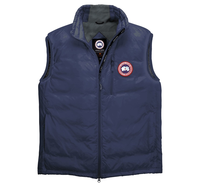 Canada Goose Lodge Down Vest