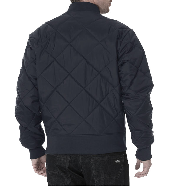 Dickies Mta Quilted Nylon Jacket