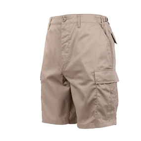 Rothco 6 Pocket BDU Shorts
