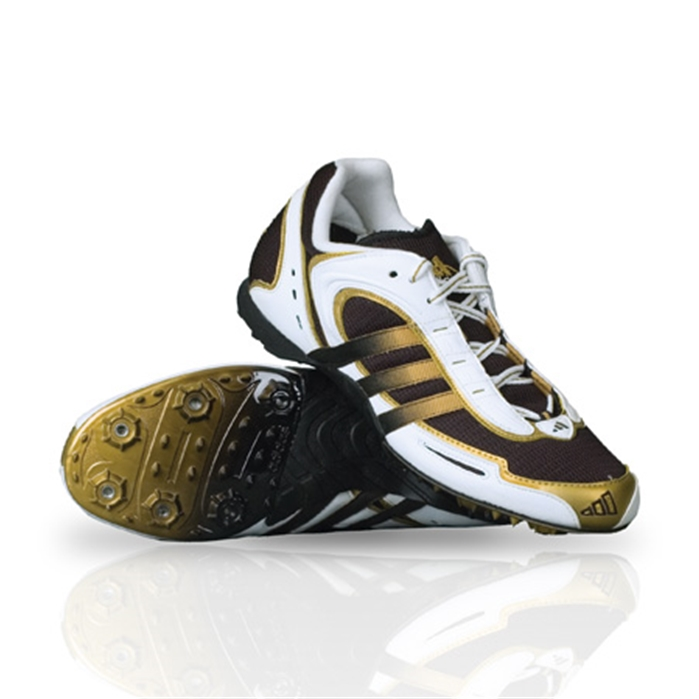 ADIDAS COSMOS 2 MD MEN'S TRACK SPIKES