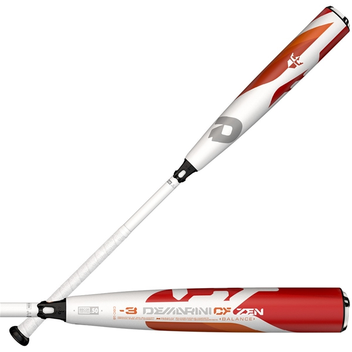 2018 CF ZEN BALANCED BBCOR (-3) BASEBALL BAT