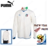 Puma Italia Away Long-Sleeve Replica Shirt