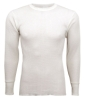 Men's Poly Cotton Thermal Underwear Shirt
