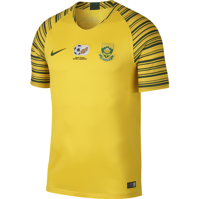 3d189abb236 Nike 2018 South Africa Stadium Home Soccer Jersey