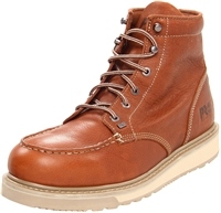 Mens PRO Barstow Wedge Work Boot