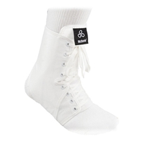 Ankle Brace lace-up with inserts Level 3