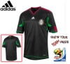 Mexican Football Federation Away Jersey Short Sleeve