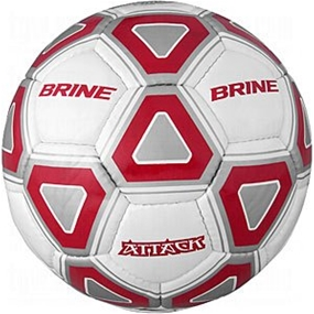 Attack Soccer Ball