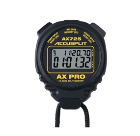 Accusplit AX725 Series Stopwatch