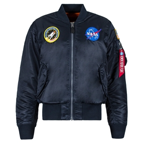 apollo era flight jacket - photo #47