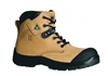 BB6210 Traction Tan Nubuck Leather Boot