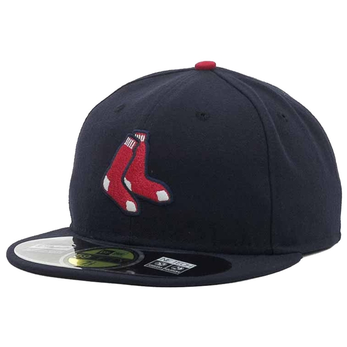 Boston Red Sox Authentic Alternate 59FIFTY On-Field Cap